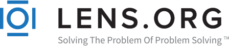 Lens.org - Solving The Problem of Problem Solving
